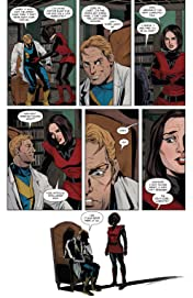 What If? Age Of Ultron #5 (of 5)