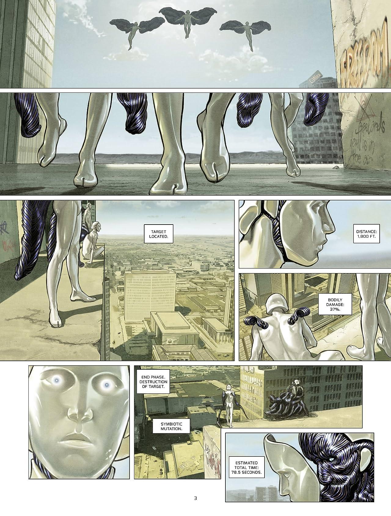 Elecboy Vol. 1: Birth