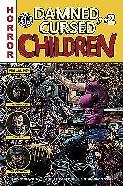 Damned Cursed Children #2
