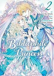 Bibliophile Princess Vol. 2