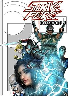 Strike Force: Blitzkrieg #1 of 4