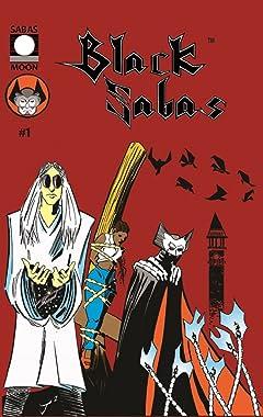 Black Sabas No.1
