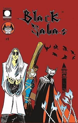 Black Sabas #1
