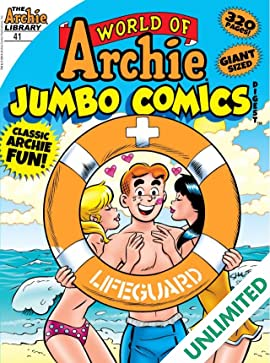 World of Archie Comics Digest #41
