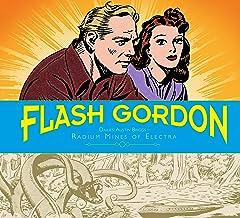 Flash Gordon: Radium Mines of Electra