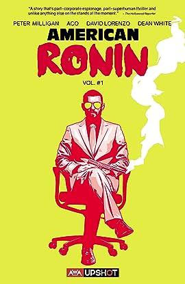 American Ronin Vol. 1