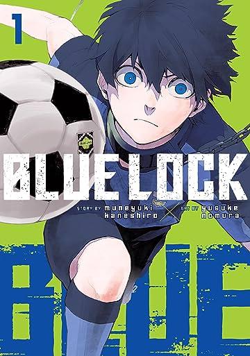 Blue Lock Vol. 1
