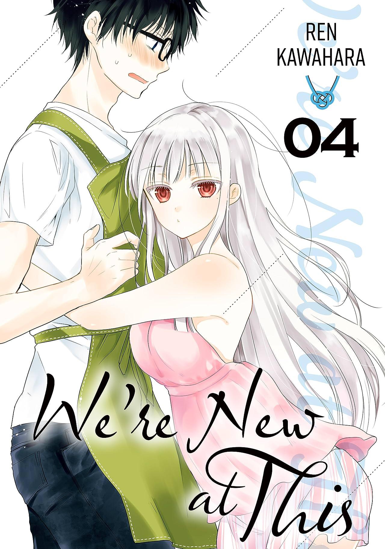 We're New at This Vol. 4