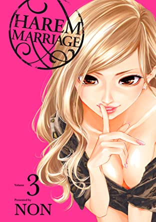 Harem Marriage Vol. 3