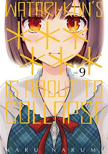 Watari-Kun's ****** is About to Collapse Tome 9