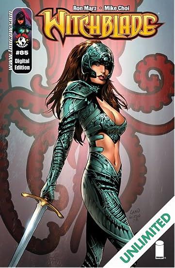 Witchblade #85