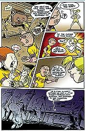 Zombies vs. Cheerleaders: Geektacular