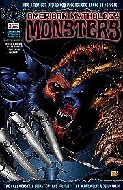 American Mythology Monsters #3