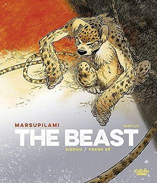 Marsupilami: The Beast, Part 1