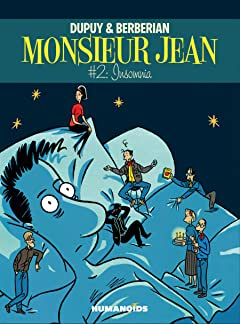 Monsieur Jean Vol. 2: Insomnia