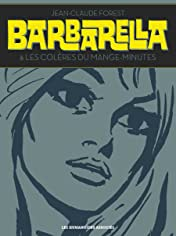Barbarella: Intégrale numérique