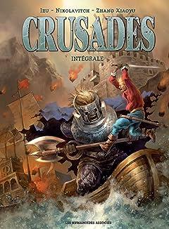 Crusades: Intégrale numérique