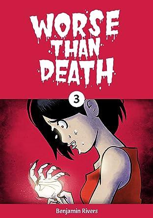 Worse Than Death #03