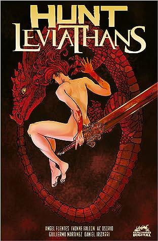 Hunt Leviathans