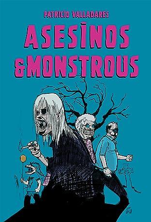 Asesinos y Monstrous Vol. 1