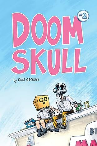 Doom Skull #2