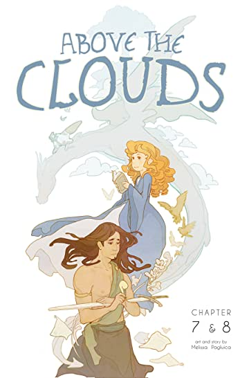 Above the Clouds Vol. 7: Chapter 7 and 8