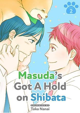 Masuda's Got A Hold on Shibata No.2