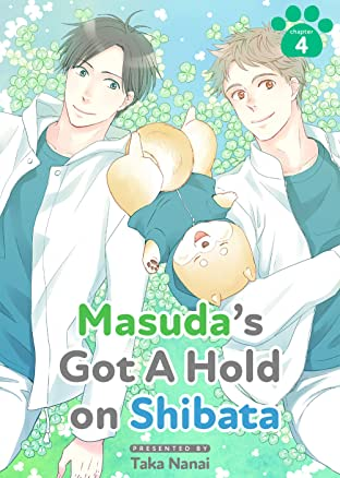 Masuda's Got A Hold on Shibata No.4
