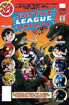 Justice League of America (1960-1987) No.160