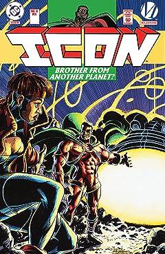 Icon (1993-1997) No.8