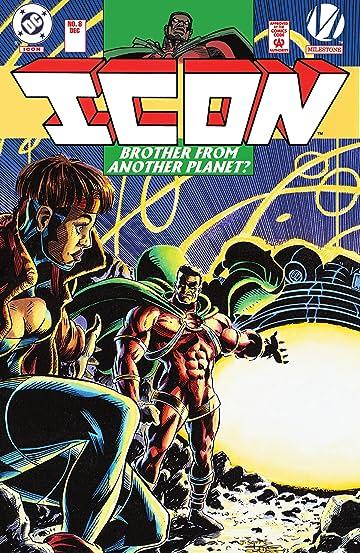 Icon (1993-1997) #8