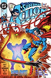 Action Comics (1938-2011) No.661