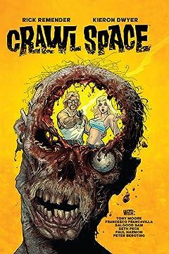 Crawl Spaces Omnibus: Part 1