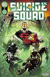 Suicide Squad (2021-) #2