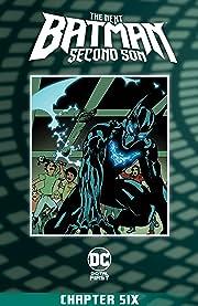 The Next Batman: Second Son (2021-) #6