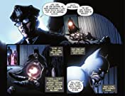 Legends of the Dark Knight (2021-) No.1