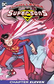 Challenge of the Super Sons (2020-) #11