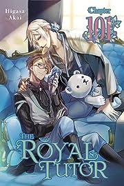 The Royal Tutor #101
