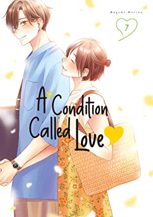 A Condition Called Love Tome 7