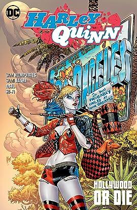 Harley Quinn (2016-) Vol. 5: Hollywood or Die
