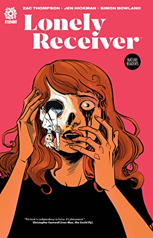 Lonely Receiver Tome 1