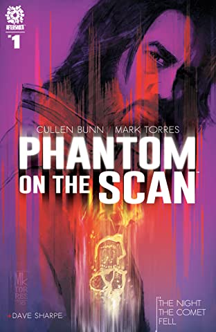 Phantom on the Scan No.1