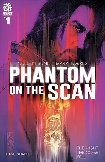 Phantom on the Scan #1