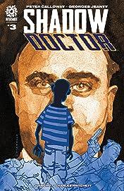 Shadow Doctor #3