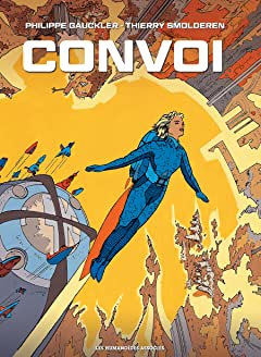 Convoi Vol. 1: Convoi