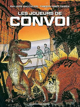 Convoi Vol. 3: Les Joueurs de Convoi