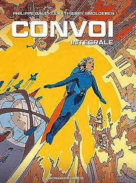 Convoi: Intégrale numérique