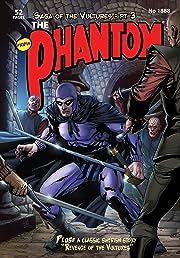 The Phantom #1888