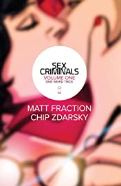 Sex Criminals Tome 1