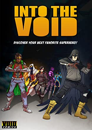 Into the Void: Into the Void